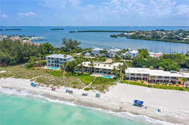3465 Gulf Of Mexico Drive #106, Longboat Key, FL 34228 (MLS #A4468248) :: Alpha Equity Team