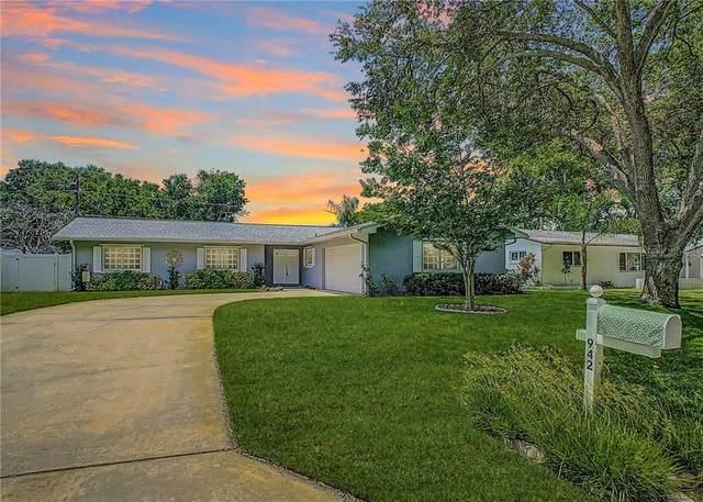 942 Irene Avenue, Largo, FL 33771 (MLS #A4468340) :: Medway Realty