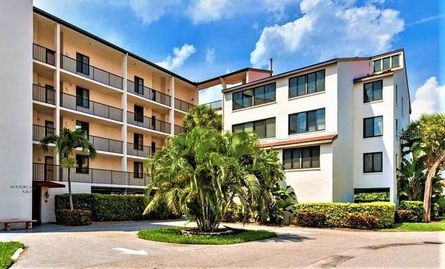 6267 Midnight Pass Road #308, Sarasota, FL 34242 (MLS #A4468456) :: Cartwright Realty