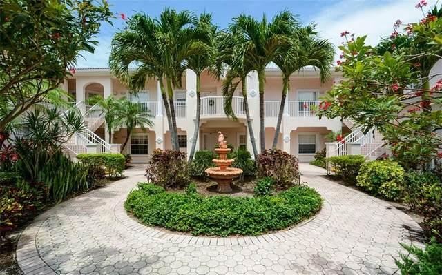 4220 Central Sarasota Parkway #1214, Sarasota, FL 34238 (MLS #A4468533) :: Globalwide Realty