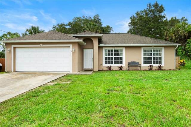 4288 Birnam Terrace, North Port, FL 34286 (MLS #A4468579) :: Team Bohannon Keller Williams, Tampa Properties