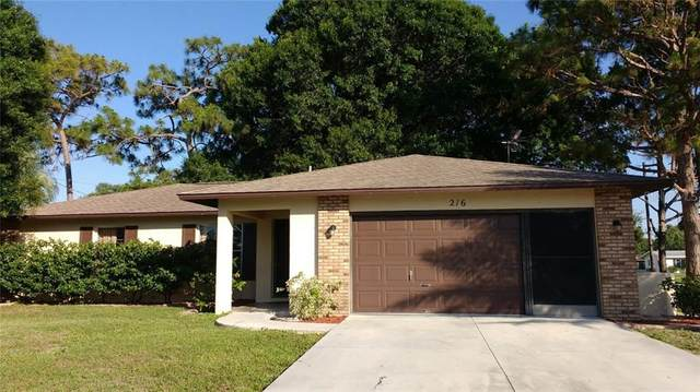 216 Rigel Road, Venice, FL 34293 (MLS #A4468608) :: Rabell Realty Group