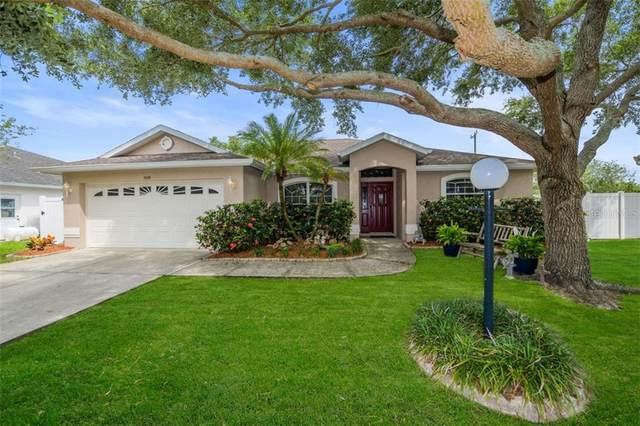 2497 Andansian Lane, Sarasota, FL 34240 (MLS #A4468762) :: Team Pepka