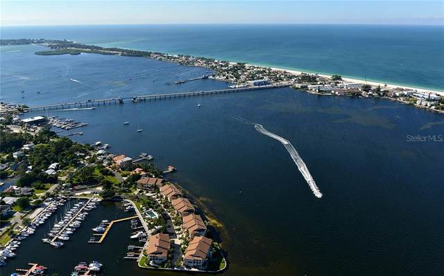 4244 Marina Court #112, Cortez, FL 34215 (MLS #A4468779) :: Icon Premium Realty