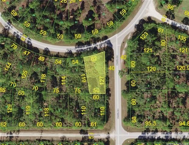 Address Not Published, Punta Gorda, FL 33955 (MLS #A4469119) :: Griffin Group