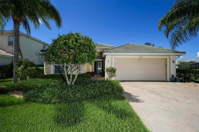 11584 Dancing River Drive, Venice, FL 34292 (MLS #A4469146) :: Rabell Realty Group