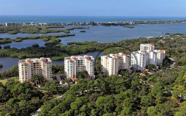 401 N Point Road #602, Osprey, FL 34229 (MLS #A4469298) :: Premium Properties Real Estate Services