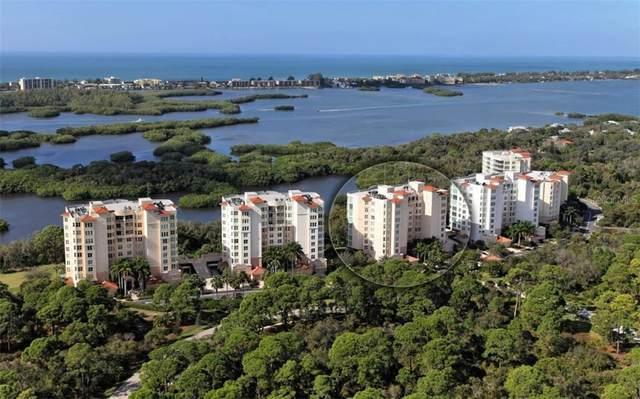 401 N Point Road #602, Osprey, FL 34229 (MLS #A4469298) :: Your Florida House Team