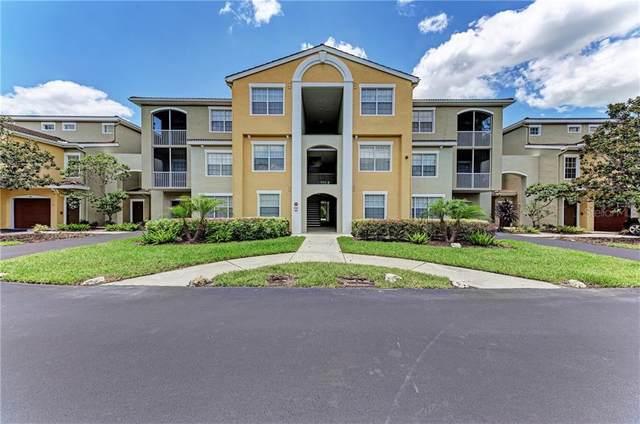 5500 Bentgrass Drive 6-302, Sarasota, FL 34235 (MLS #A4469543) :: Burwell Real Estate