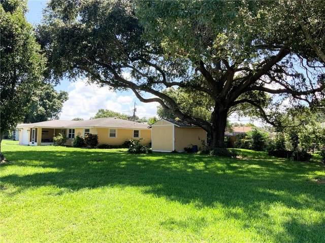 215 Plantation Road, Venice, FL 34293 (MLS #A4469550) :: Delta Realty Int