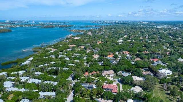 1562 Landings Terrace, Sarasota, FL 34231 (MLS #A4469571) :: McConnell and Associates