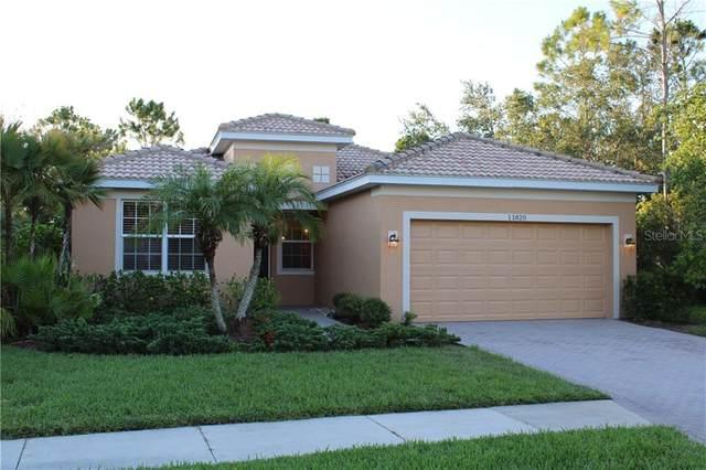 11820 Breadfruit Lane, Venice, FL 34292 (MLS #A4469597) :: Rabell Realty Group