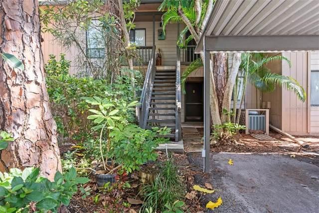 1716 Glenhouse Drive #323, Sarasota, FL 34231 (MLS #A4469784) :: Delta Realty Int