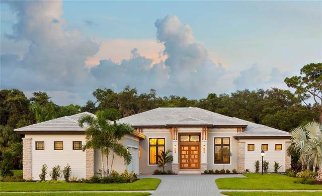 9228 Starry Night Avenue, Sarasota, FL 34241 (MLS #A4470016) :: Visionary Properties Inc
