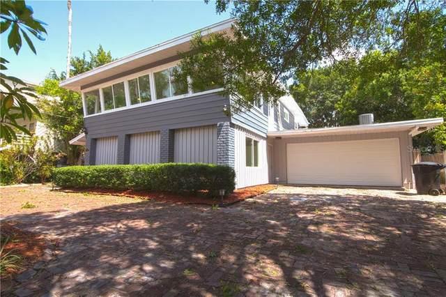 2142 Bayou Grande Boulevard NE, St Petersburg, FL 33703 (MLS #A4470019) :: Dalton Wade Real Estate Group