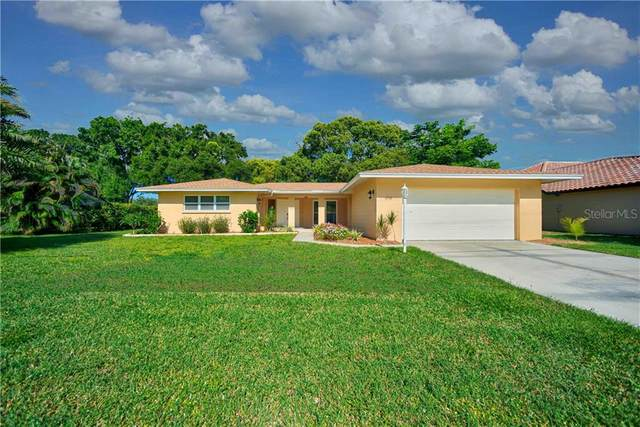 6716 Pennsylvania Avenue, Sarasota, FL 34243 (MLS #A4470027) :: Bustamante Real Estate