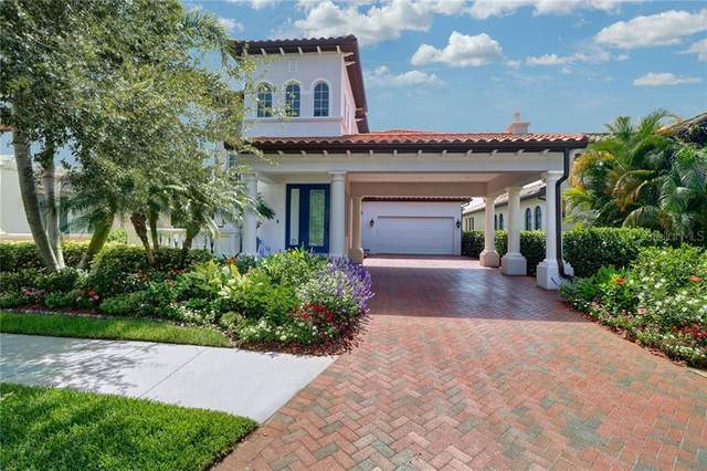 6020 Beacon Shores Street, Tampa, FL 33616 (MLS #A4470050) :: Medway Realty