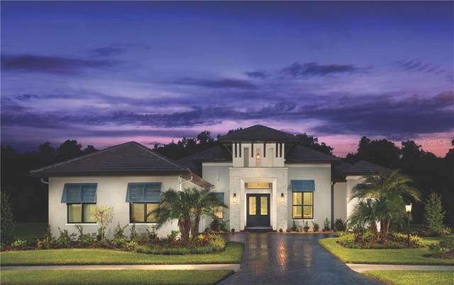 9224 Starry Night Avenue, Sarasota, FL 34241 (MLS #A4470118) :: Visionary Properties Inc