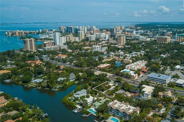 1723 Bay Street, Sarasota, FL 34236 (MLS #A4470156) :: Alpha Equity Team