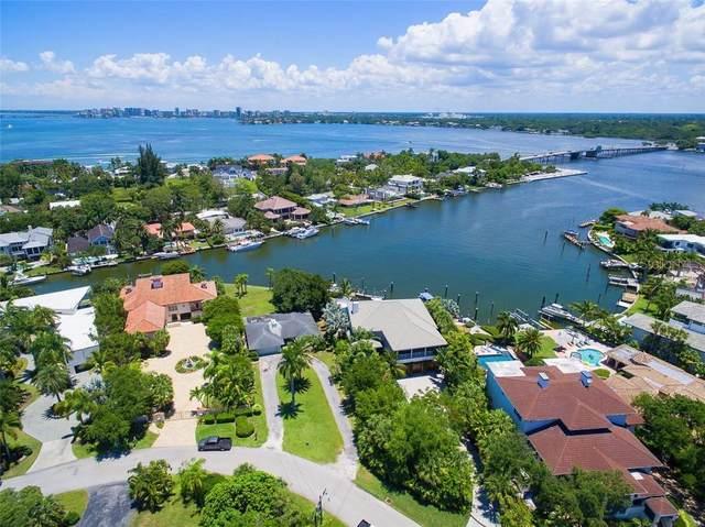 763 Freeling Drive, Sarasota, FL 34242 (MLS #A4470275) :: Dalton Wade Real Estate Group