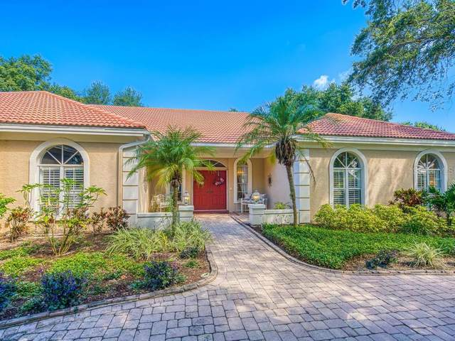 5110 Kestral Park Way S, Sarasota, FL 34231 (MLS #A4470369) :: McConnell and Associates