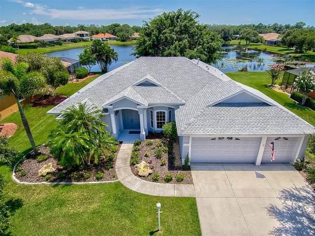 6330 Yellow Wood Place, Sarasota, FL 34241 (MLS #A4470402) :: Pepine Realty