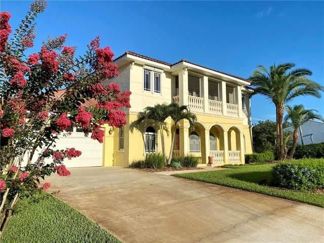 172 Blue Moon Avenue, Lake Placid, FL 33852 (MLS #A4470423) :: Griffin Group