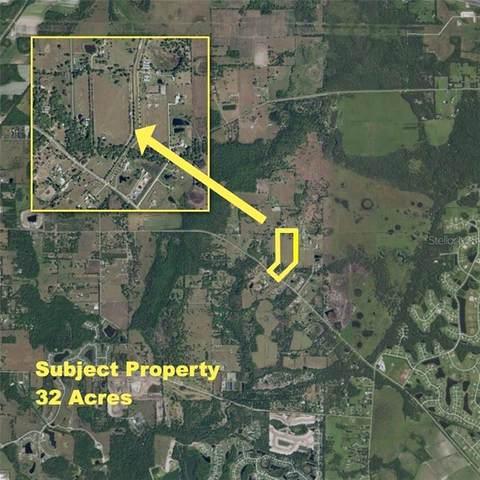 15714 & 15810 County Road 675, Parrish, FL 34219 (MLS #A4470508) :: CENTURY 21 OneBlue