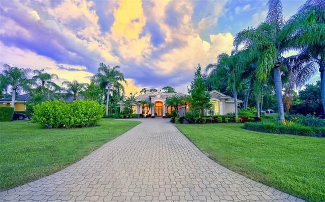 642 Trenton Way, Osprey, FL 34229 (MLS #A4470686) :: Armel Real Estate
