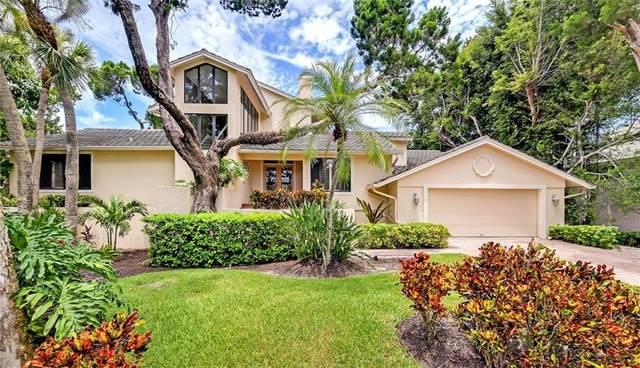 3281 Bayou Sound, Longboat Key, FL 34228 (MLS #A4470693) :: Burwell Real Estate