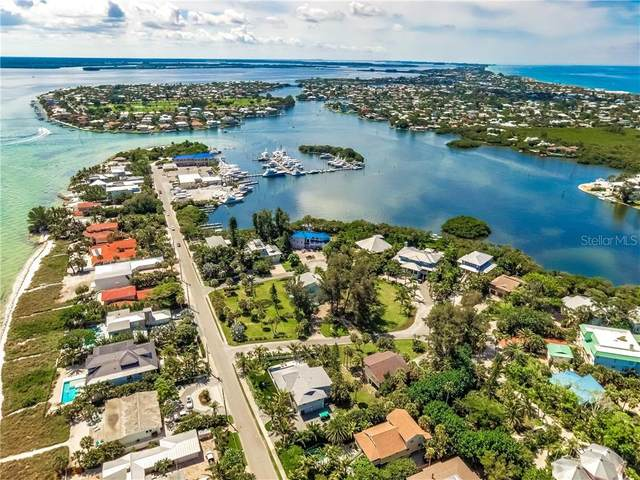 813 S Bay Boulevard, Anna Maria, FL 34216 (MLS #A4470709) :: Carmena and Associates Realty Group