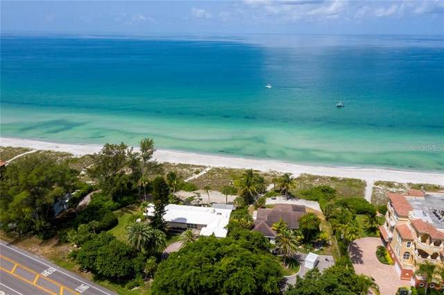 4051 Gulf Of Mexico Drive, Longboat Key, FL 34228 (MLS #A4470796) :: The A Team of Charles Rutenberg Realty