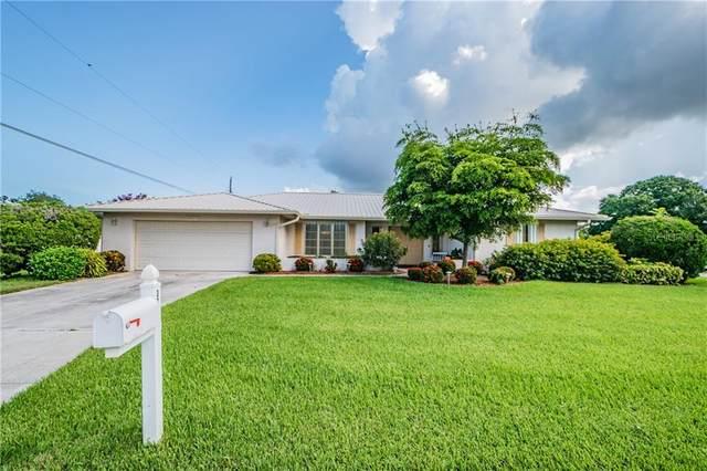 3025 Meyer Drive, Sarasota, FL 34239 (MLS #A4470933) :: Dalton Wade Real Estate Group