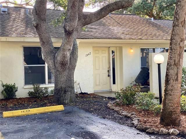 1547 41ST Avenue #1547, Ellenton, FL 34222 (MLS #A4470986) :: Pepine Realty