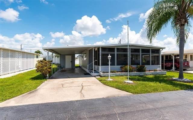 2083 Glenwood Drive, Sarasota, FL 34231 (MLS #A4471326) :: Cartwright Realty