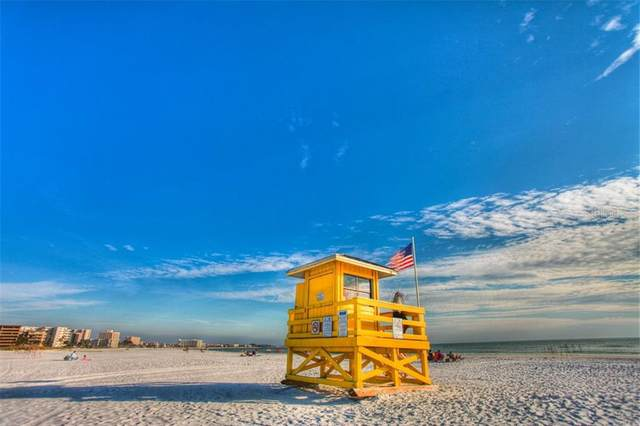 4660 Ocean Boulevard S2, Sarasota, FL 34242 (MLS #A4471331) :: Zarghami Group