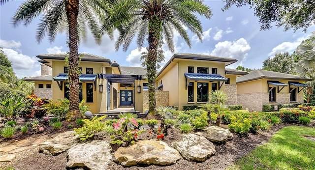 10862 Leafwing Drive, Sarasota, FL 34241 (MLS #A4471346) :: Keller Williams on the Water/Sarasota
