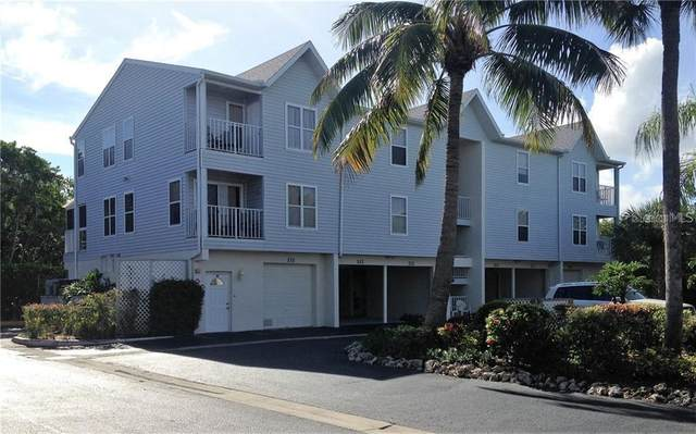 3601 East Bay Drive #113, Holmes Beach, FL 34217 (MLS #A4471385) :: McConnell and Associates
