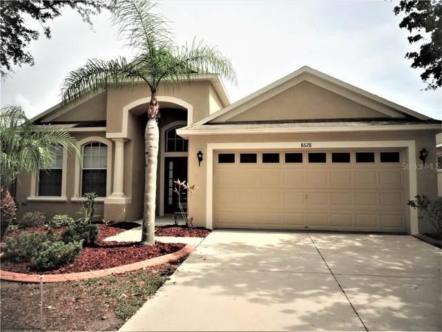 8628 Sandy Plains Drive, Riverview, FL 33578 (MLS #A4471402) :: Griffin Group