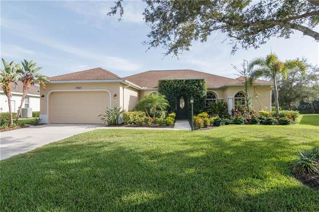 13867 Wood Duck Circle, Lakewood Ranch, FL 34202 (MLS #A4471508) :: Premier Home Experts