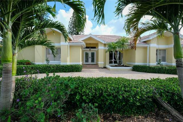 208 Lookout Point Drive, Osprey, FL 34229 (MLS #A4471553) :: Sarasota Home Specialists