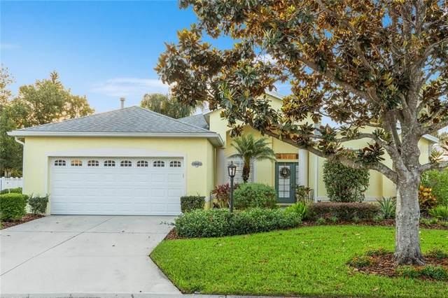 6449 Fox Grape Lane, Lakewood Ranch, FL 34202 (MLS #A4471628) :: Team Bohannon Keller Williams, Tampa Properties