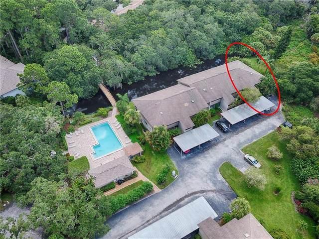 3375 Cross Creek Drive #3375, Sarasota, FL 34231 (MLS #A4471648) :: Team Buky
