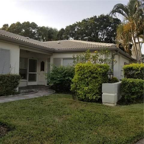 Address Not Published, Sarasota, FL 34235 (MLS #A4471682) :: Burwell Real Estate