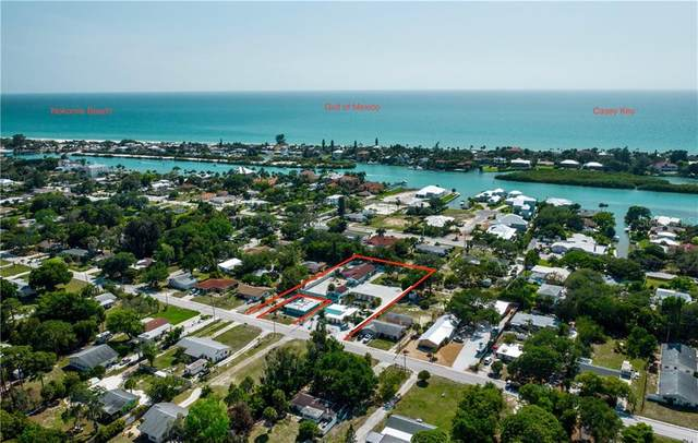 509,529,601 Shore Road, Nokomis, FL 34275 (MLS #A4471768) :: Keller Williams on the Water/Sarasota