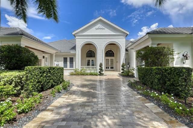 16505 Baycross Drive, Lakewood Ranch, FL 34202 (MLS #A4471839) :: Dalton Wade Real Estate Group