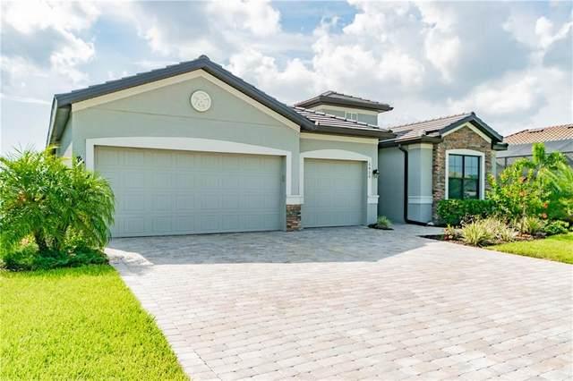 6406 Rosehill Farm Run, Lakewood Ranch, FL 34211 (MLS #A4471938) :: Florida Real Estate Sellers at Keller Williams Realty
