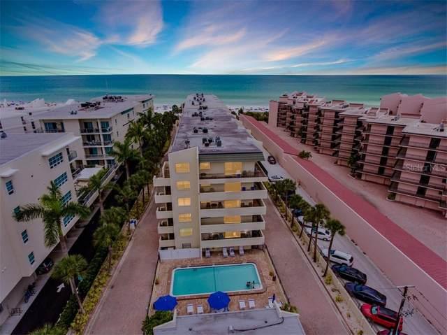6500 Midnight Pass Road #406, Sarasota, FL 34242 (MLS #A4471958) :: Zarghami Group