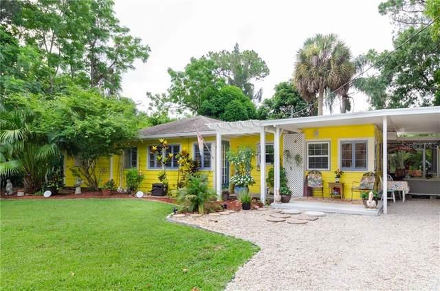 233 Avenue De La Isla, Nokomis, FL 34275 (MLS #A4472184) :: GO Realty
