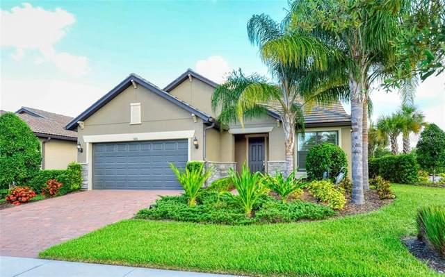 5816 Pomarine Court, Sarasota, FL 34238 (MLS #A4472252) :: McConnell and Associates